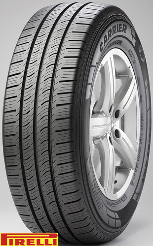 PIRELLI Carrier All Season 215/75R16C 116/114R