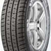 PIRELLI Carrier Winter 195/75R16C 107/105R  MO-V