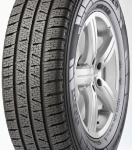 PIRELLI Carrier Winter 215/75R16C 116/114R