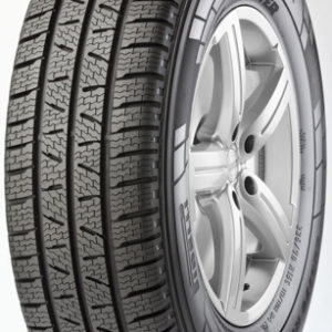 PIRELLI Carrier Winter 235/65R16C 118/116R  MO-V