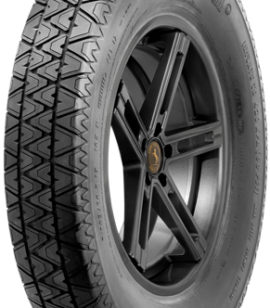 CONTINENTAL Contact CST17 155/80R19 114M   MO