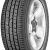 CONTINENTAL ContiCrossContact LX Sport 275/45R21 110Y XL