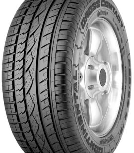 CONTINENTAL ContiCrossCont UHP 305/40R22 114W XL FR