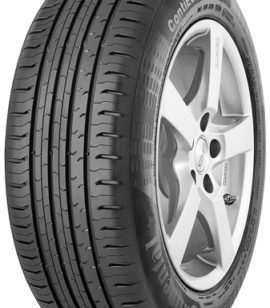 CONTINENTAL ContiEcoContact 5 165/60R15 81H XL