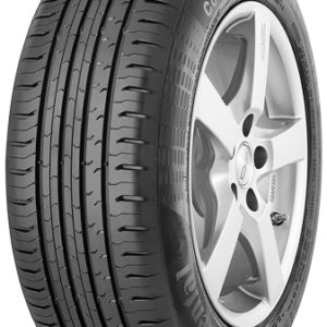 CONTINENTAL ContiEcoContact 5 225/55R17 97W