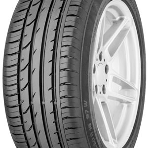 CONTINENTAL ContiPremiumContact 2 245/55R17 102W   * r-f