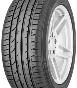 CONTINENTAL ContiPremiumContact 2 195/50R15 82T