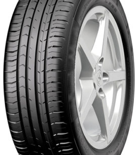 CONTINENTAL ContiPremiumContact 5 215/55R17 94W Seal