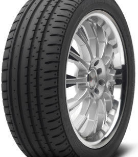 CONTINENTAL ContiSportContact 2 235/55R17 99W MO