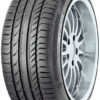 CONTINENTAL ContiSportContact 5 SUV 225/60R18 100H DOT0720
