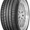CONTINENTAL ContiSportContact 5 P SUV 295/35R21  N0