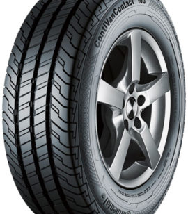 CONTINENTAL ContiVanContact 100 225/65R16C 112/110R DOT0720