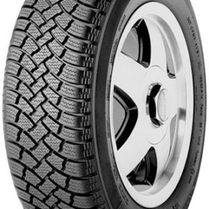 CONTINENTAL WinterContact TS760 145/80R14 76T