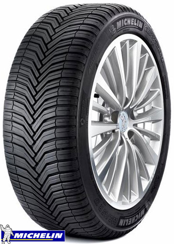MICHELIN CrossClimate 195/50R15 86V XL