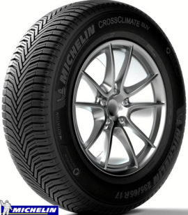 MICHELIN CrossClimate SUV 215/50R18 92W