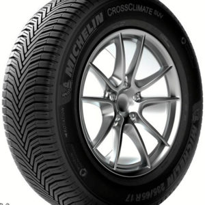 MICHELIN CrossClimate SUV 235/55R19 105W XL S1