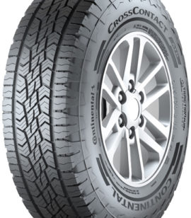 CONTINENTAL CrossContact ATR 265/75R16 119/116S