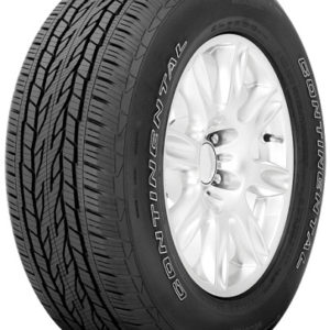 CONTINENTAL ContiCrossContact LX2 225/65R17 102H SL FR