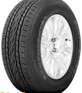 CONTINENTAL ContiCrossContact LX2 255/60R17 106H SL FR