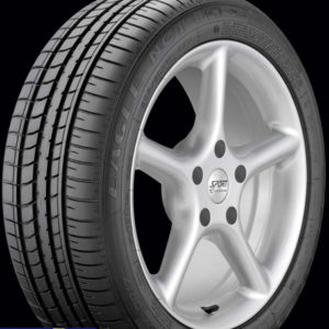 GOODYEAR Eagle NCT5 Asymmetric 225/45R17 91V