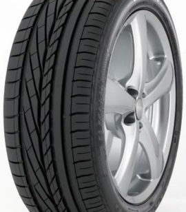 GOODYEAR Excellence 245/55R17 102V * r-f
