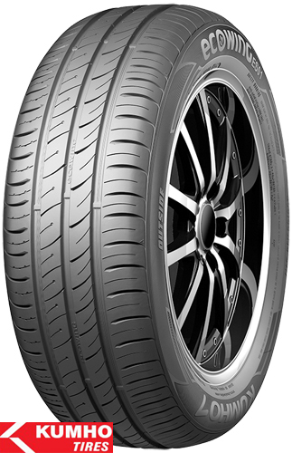 KUMHO Ecowing ES01 KH27 205/65R16 95W DOT5219