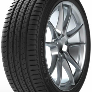 MICHELIN Latitude Sport 3 235/55R19 101Y