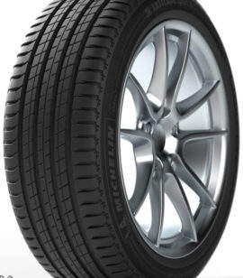 MICHELIN Latitude Sport 3 285/45R19 111W XL