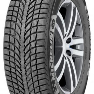 MICHELIN Latitude Alpin LA2 255/55R18 109V XL NO