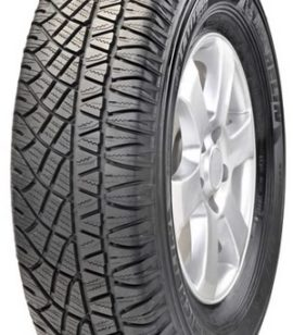 MICHELIN Latitude Cross 255/60R18 112V XL