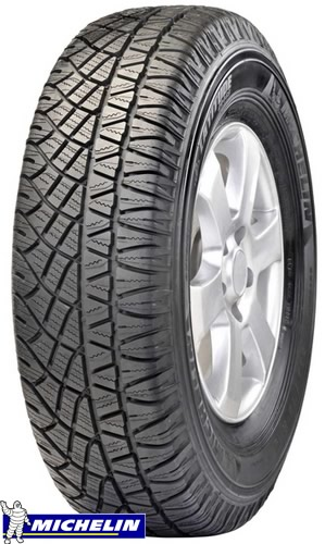 MICHELIN Latitude Cross 7
