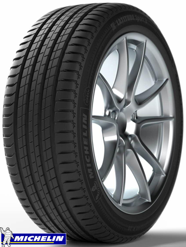 MICHELIN Latitude Sport 3 275/40R20 106W XL * r-f