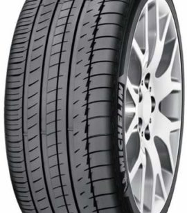 MICHELIN Latitude Sport 255/55R18 109Y XL
