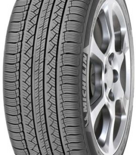 MICHELIN Latitude Tour HP 255/60R20 113V XL LR