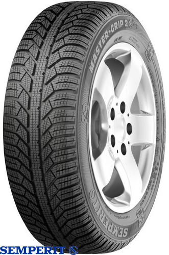 SEMPERIT Master-Grip 2 SUV 265/60R18 114H XL