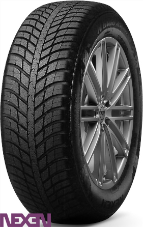 NEXEN N'Blue 4 season 225/55R16 95H