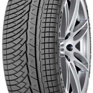 MICHELIN Pilot Alpin PA4 235/35R19 91V XL  *
