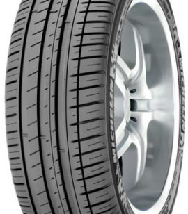 MICHELIN Pilot Sport 3 235/40R18 95Y XL
