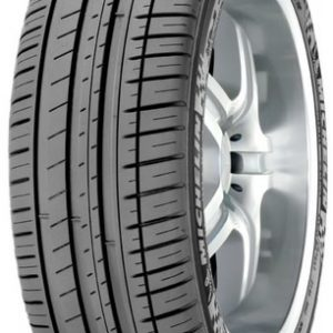 MICHELIN Pilot Sport 3 245/40R19 98Y XL