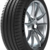 MICHELIN Pilot Sport 4 255/40ZR20 101Y XL   r-f