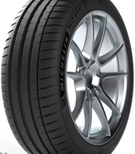MICHELIN Pilot Sport 4 285/40ZR19 107Y XL