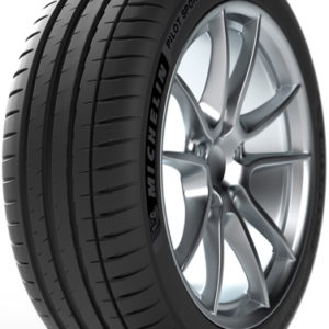 MICHELIN Pilot Sport 4 245/45ZR19 102Y XL