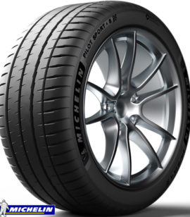 MICHELIN Pilot Sport 4S 275/40ZR22 108Y XL