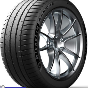 MICHELIN Pilot Sport 4S 265/40ZR21 105y xL *