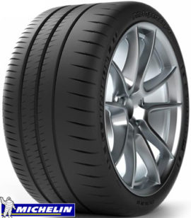 MICHELIN Pilot Sport Cup 2 275/35ZR20 102Y XL   CONNECT