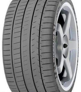 MICHELIN Pilot Super Sport 205/40R18 86Y XL S1