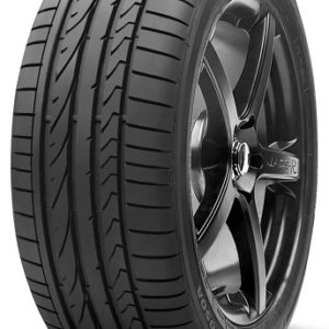 BRIDGESTONE Potenza RE050A 255/30R19 91Y XL * r-f