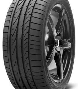 BRIDGESTONE Potenza RE050A 215/45R18 93Y XL