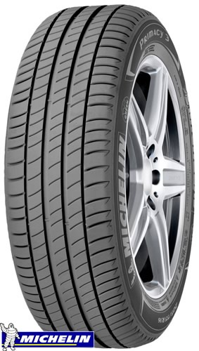 MICHELIN Primacy 3 245/55R17 102W