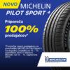 MICHELIN Pilot Sport 4 225/45R17 94Y XL